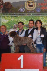 Campionessa Sociale 2015